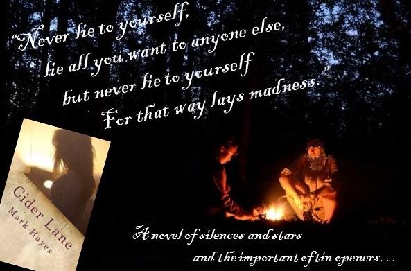 fireside wisdom