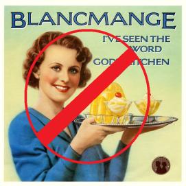 not blamange