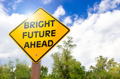 bright-future-ahead-yellow-road-sign-conceptual-sign-83538697