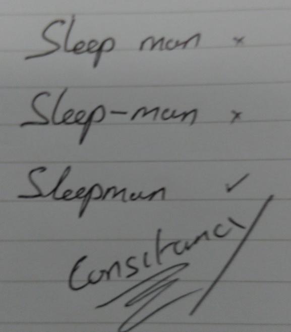 sleepmen