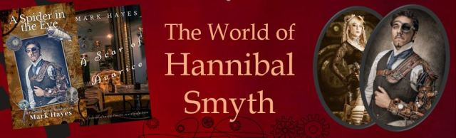 the world of hanibal smyth